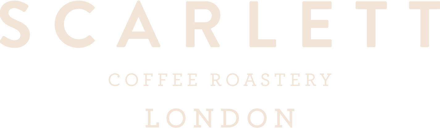 Scarlett Coffee Roastery